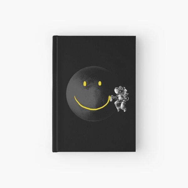 Hacer una sonrisa Cuaderno de tapa dura