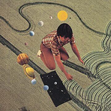 Solar System by lerson