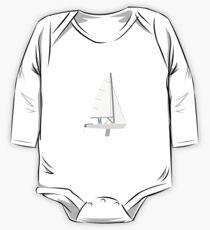 Body de manga larga 420 velero