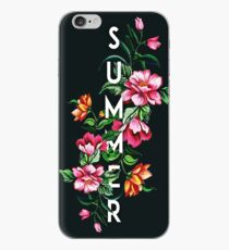 Summer is Here Phone Case iPhone Case