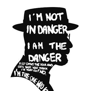 Heisenberg is the danger by Uwaki