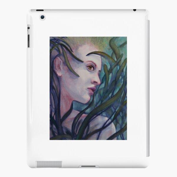 La sirène Coque rigide iPad