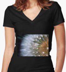 Timeless! Women's Fitted V-Neck T-Shirt