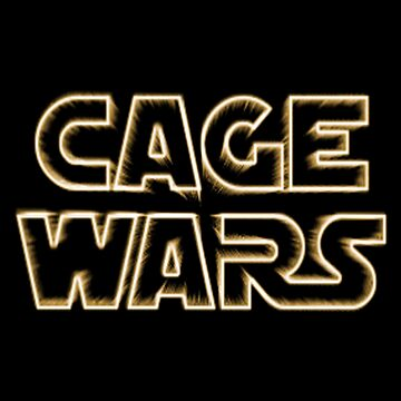 Cage Wars by FightZone