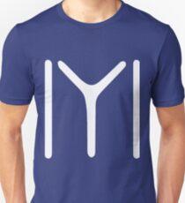 Ertugrul flag - Kayi flag - IYI Unisex T-Shirt