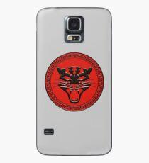 Leopard Army Case/Skin for Samsung Galaxy