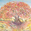 Magic Tree by Mary Sedici