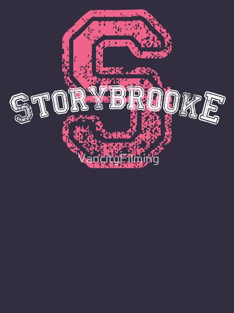 Storybrooke - Pink | Women's T-Shirt
