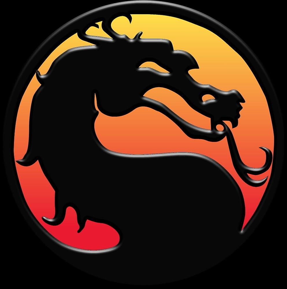 Mortal Kombat by kerchow