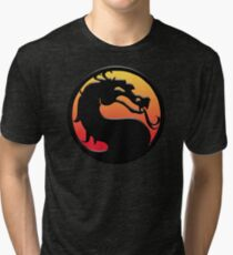 Mortal Kombat Vintage T-Shirt