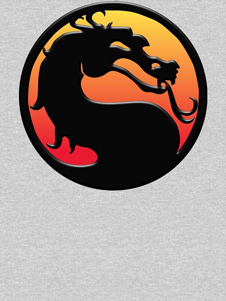 Mortal Kombat de kerchow