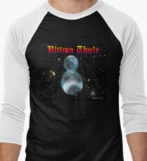 Ultima Thule Men's Baseball ¾ T-Shirt