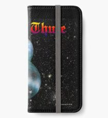Ultima Thule iPhone Wallet/Case/Skin