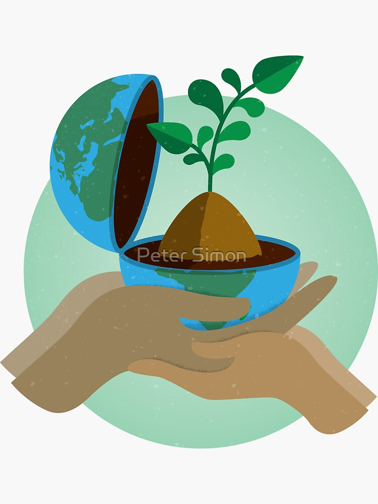 Permaculture ethics by ThePeterSimon