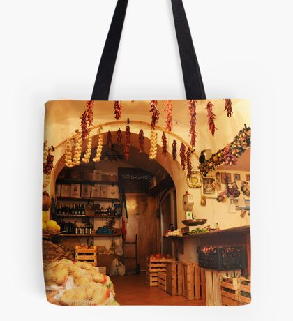 Want Something Fresh? Tote Bag