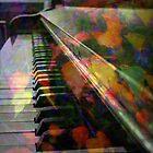 Music In My Heart by Greta  McLaughlin