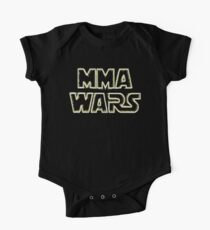 Mma Wars Kids Clothes