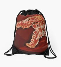 The Howling Dawn Skin CS:GO Drawstring Bag
