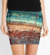 Out of Africa Mini Skirt