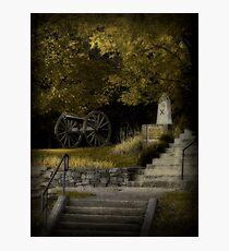 Winstead Hill... Photographic Print