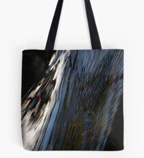 Reflection  03- Pine Barrens, NJ Tote Bag