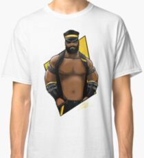 Daddy (Flagging Yellow) Classic T-Shirt
