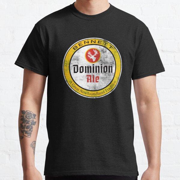 Dominion Ale Classic T-Shirt