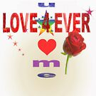 U 4 Me- Love Forever by Michelle Scott