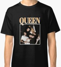 90's Vintage Queen Classic T-Shirt