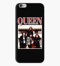 Vinilo o funda para iPhone Vintage 90's Queen