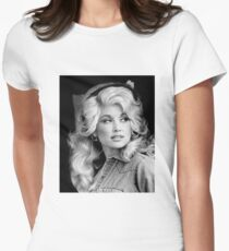Dolly Women's Fitted T-Shirt