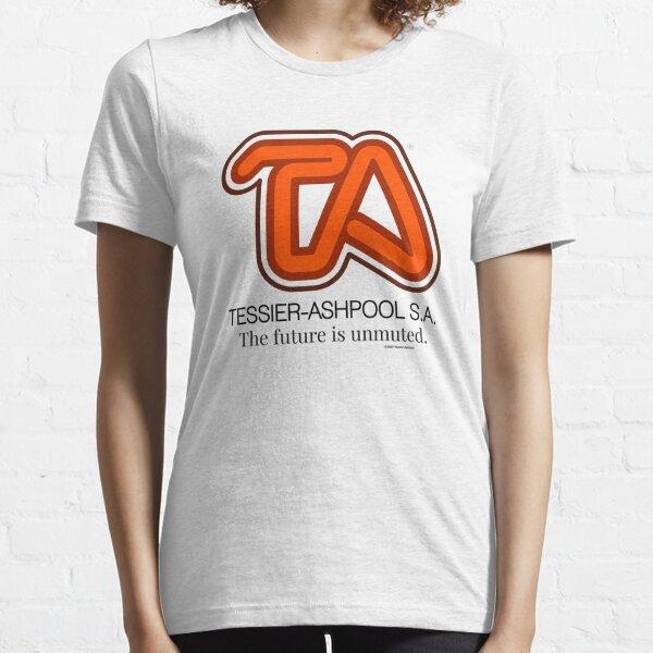 Tessier-Ashpool Shirt Essential T-Shirt