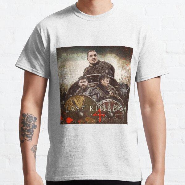 Le dernier royaume T-shirt classique