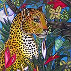 Jangala by Lynnette Shelley