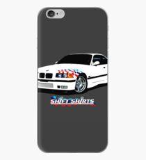 LTW - E36 Lightweight iPhone Case
