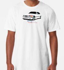 LTW - E36 Lightweight Long T-Shirt