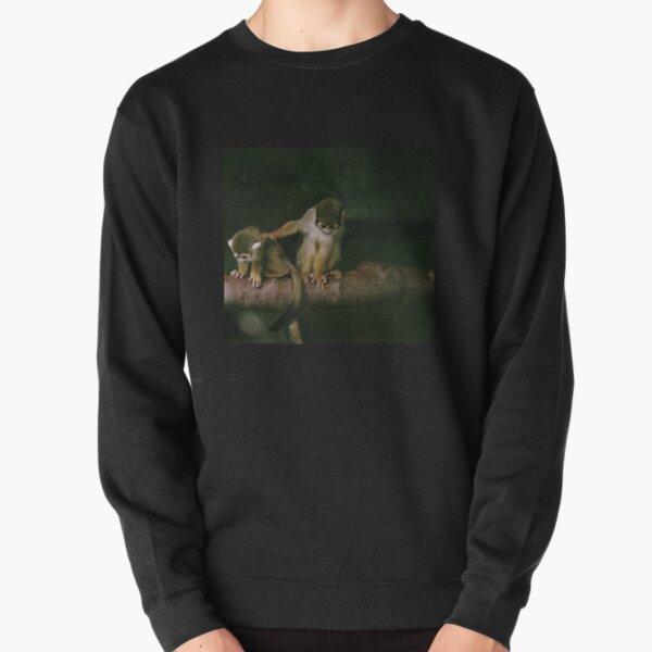 Mum Don`t Let Go!! Pullover Sweatshirt