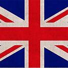 Union Jack  by mavisshelton