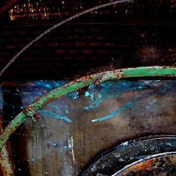 Green Ring by johnodal