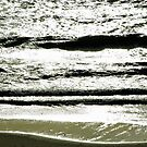 Waves rolling in by gillyisme53