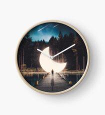 Grace Clock