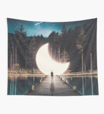 Grace Wall Tapestry