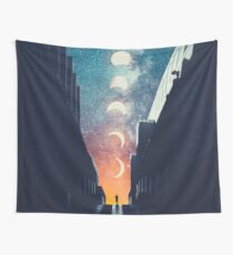 Soliloquy Wall Tapestry