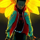 Sunflower by bakanohealthy