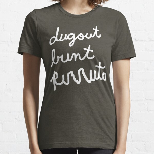Billy's Cursive Zs T-Shirt Essential T-Shirt