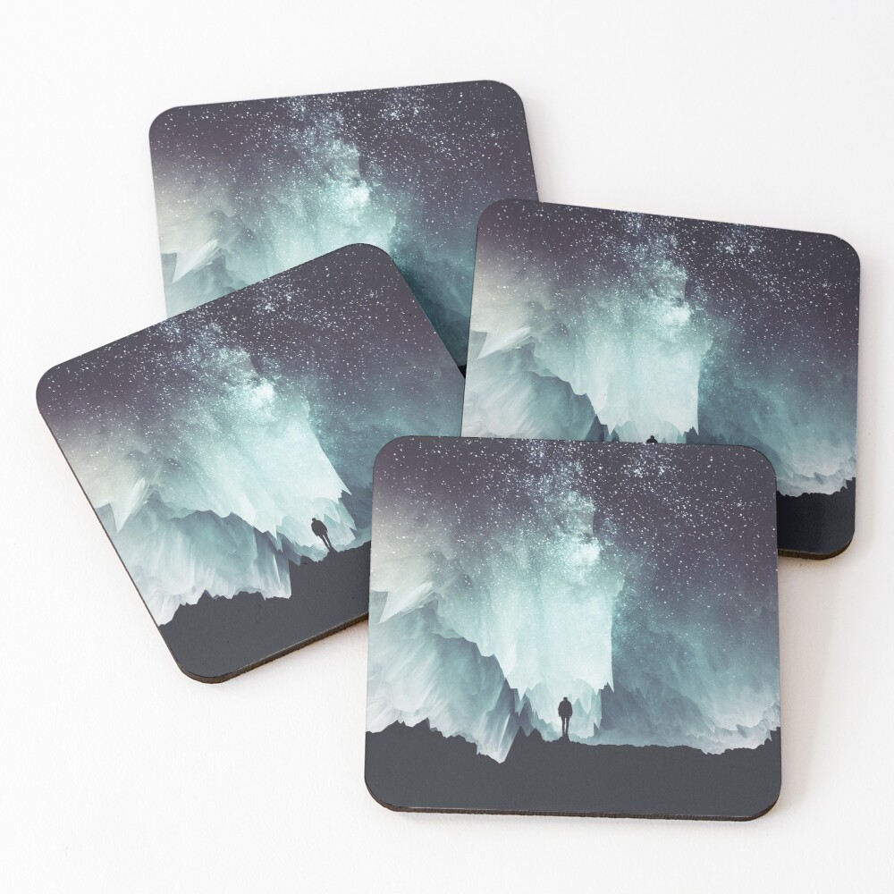 Northern Coasters (Set of 4)