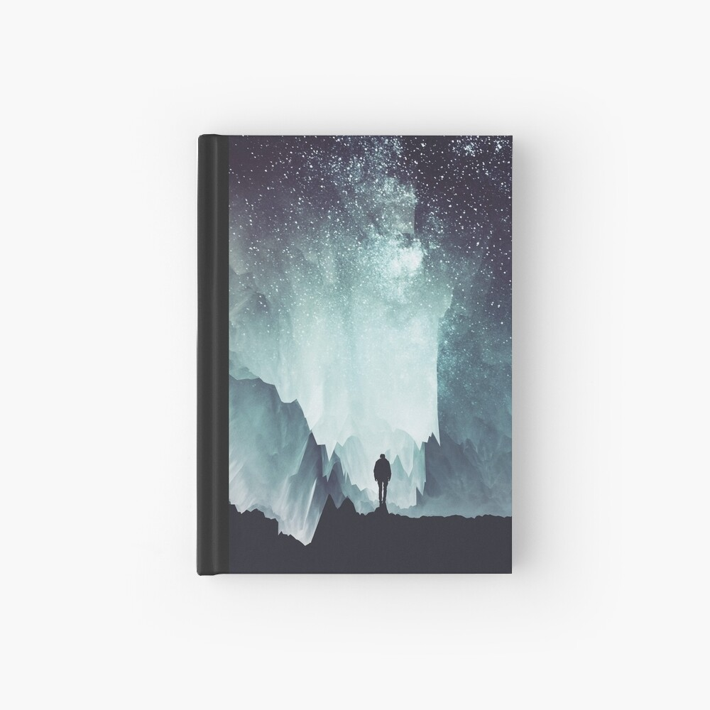 Northern Hardcover Journal