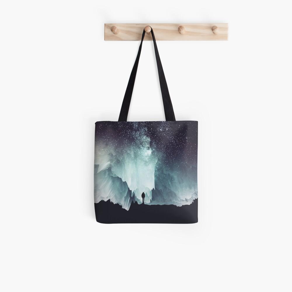 Northern Tote Bag