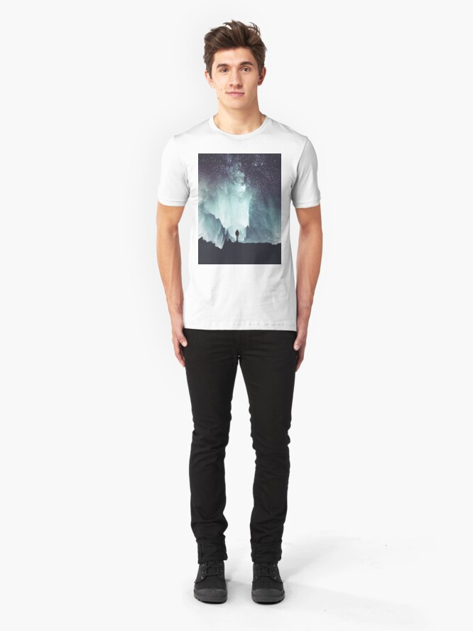 Alternate view of Northern Slim Fit T-Shirt