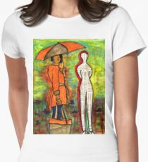 WE Can ENDURE All Kinds of Weather T-Shirt